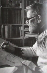Sveinn Kjarval